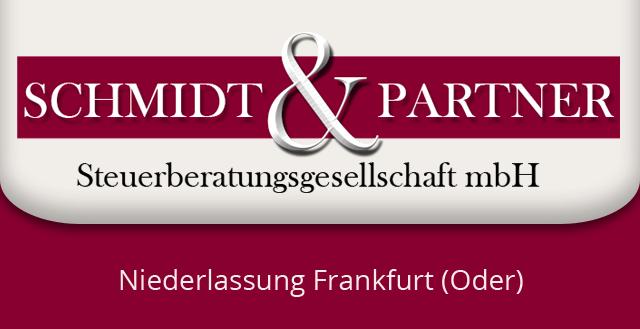 Schmidt & Partner Steuerberatungsgesellschaft mbH